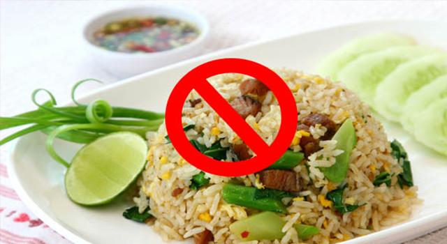 Image result for Tips Diet Tanpa Makan Nasi Yang Sehat