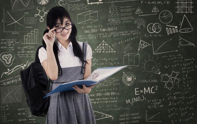 Ingin Jadi Siswa Populer Di Sekolah Lakukan Tips Ini