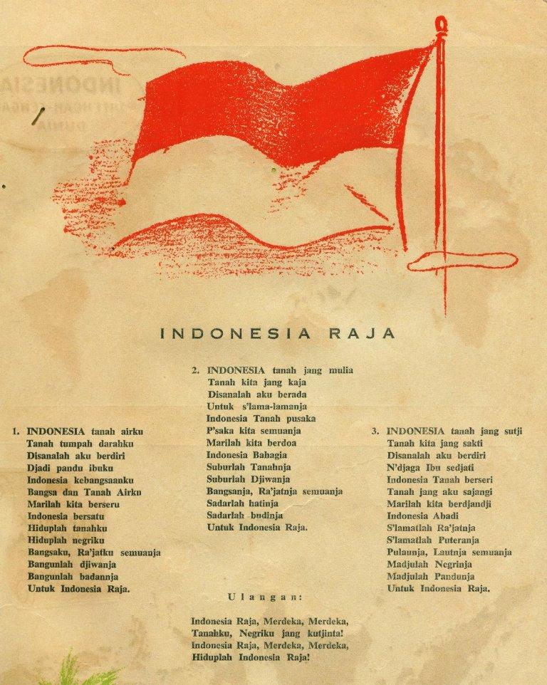 Download Lagu Kebangsaan Indonesia Raya Versi Baru Brad Erva Doce Info