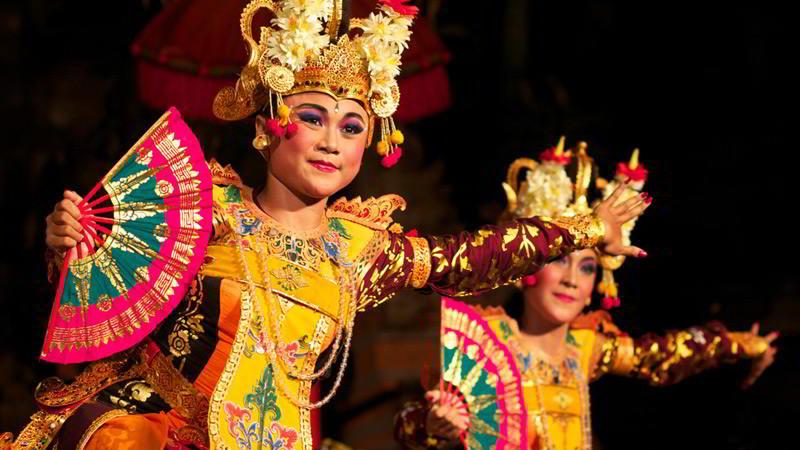Tari Tradisional Daerah Indonesia Lengkap Beserta Gambar Dan Asalnya